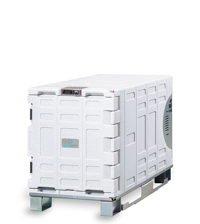 %%ct_capacita%% kühlcontainer | Kühlbox | Isotherm kühlaggregat mit eingebautem Akku